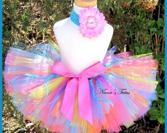 Dream Girl, Party Tutu,Birthday Tutu, Photo Shoots, Gift, All Occassion,sizes to 6yrs
