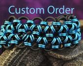 Custom Order for Yvonne Hosler