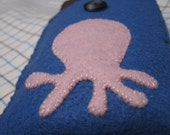 SALE SALE pink octopus cozy SALE SALE