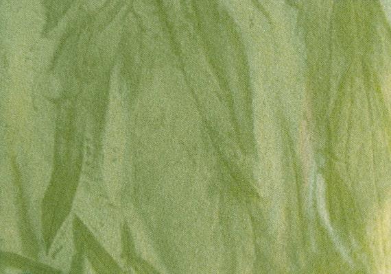 Lemongrass Marbleized Wool