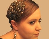 Fancy Pheasant Headband