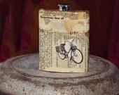 Bike Flask