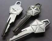 Chrysler Key Magnets - FREE shipping