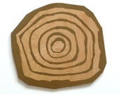 plywood stump sculpture 3 of 15 (small)