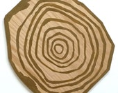 plywood stump sculpture 8 of 15 (medium)
