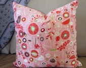 Spring Thyme Pillow Cover