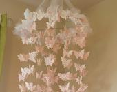 DIY Butterfly Chandelier Kit