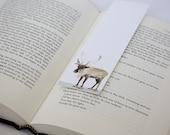Bookmark Set - Hoofstock