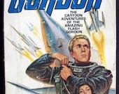 VINTAGE The Amazing Adventures of Flash Gordon Volume 5
