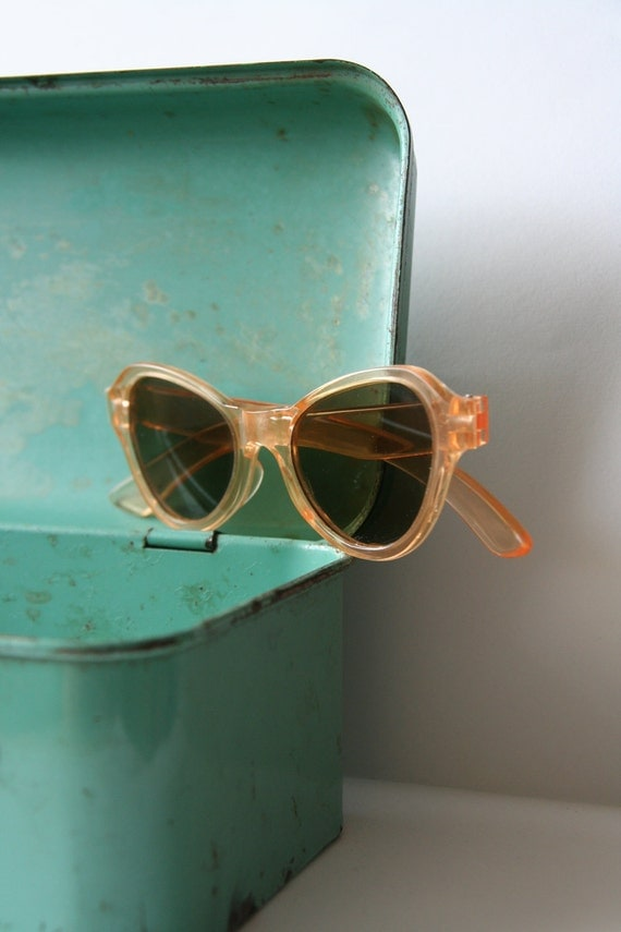 Vintage sunglasses - 1960s - great condition