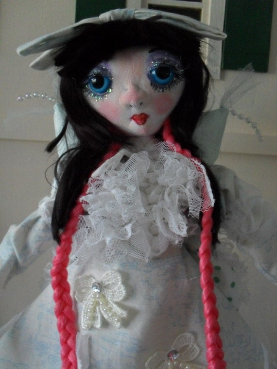 On Sale SWEET LOLITA soft sculpture fashion doll
