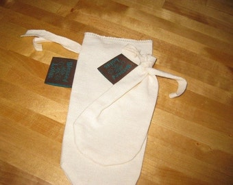 Cloth Tea Bag-Small