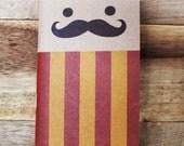 Face Book Collection : Power Mustache