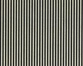 new OLIVIA the pig- olivia stripes in black and white - half  yard