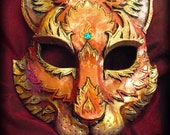 Cat Mask - Any Color