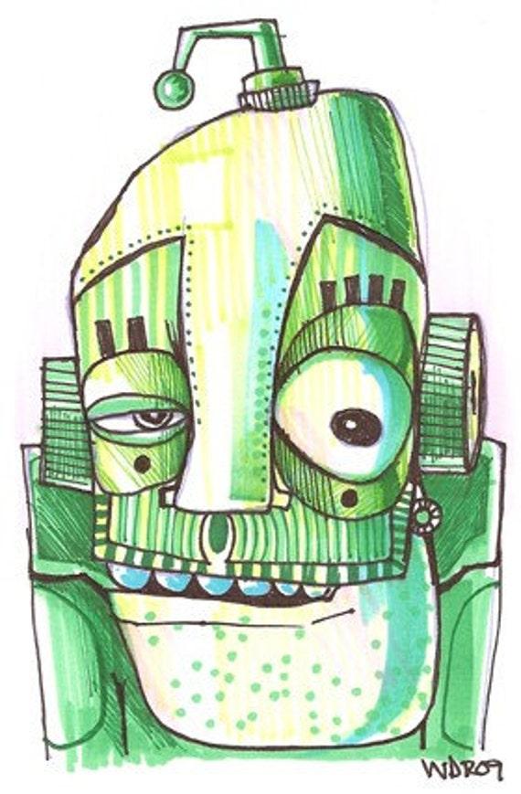 Eco-Bot