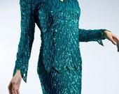 Mermaid Glamour Dress