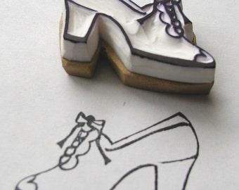 1930's shoe