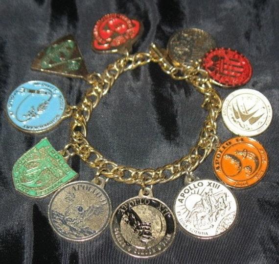 apollo space bracelet - photo #9