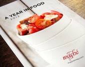 mache magazine 2012 A Year In Food Calendar