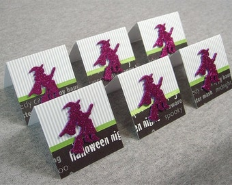 Witchy Mini Cards 2x2 (6)
