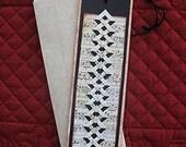 Illusion Braid Bookmark