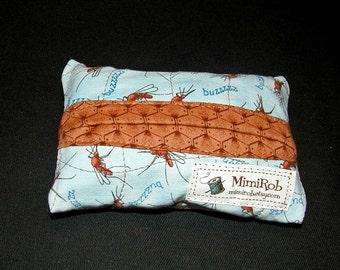 Mosquitoes Tissue Holder