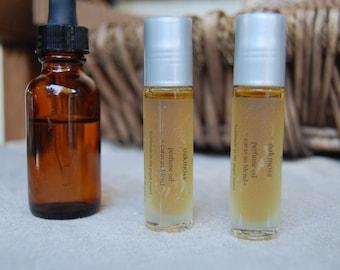 Essential Oil Roll On Perfume