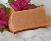 EARTH FLOWER All Natural Cold Process Soap 4 oz
