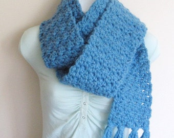 Tranquil Waters Scarf