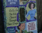 Single Light Switchplate Featuring Sassy Sarcastic Quotes About  and By Children  FREE Shipping