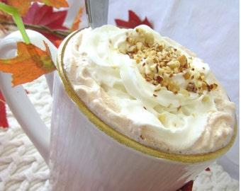 Gourmet Hazelnut Hot Chocolate Mix (Large)