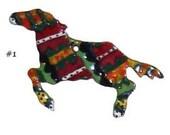 Horse Ornament 1