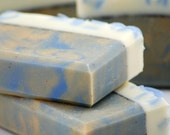 Dust After Rain Soap, aka Petrichor Soap, Handmade Cold Process, Vegan Friendly