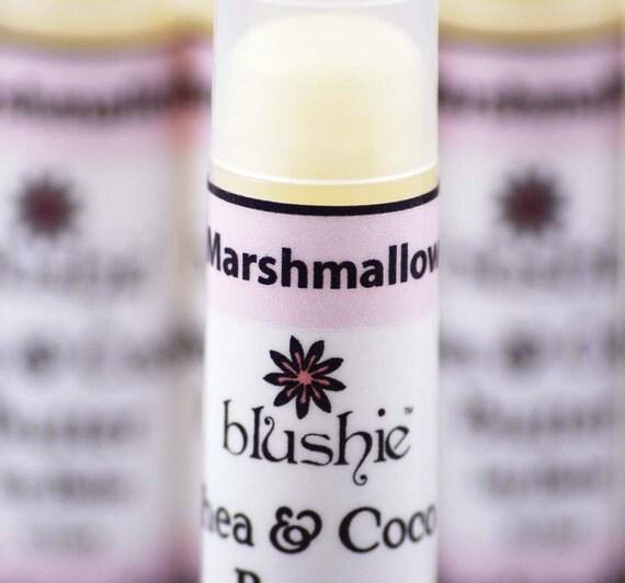 Marshmallow Lip Balm
