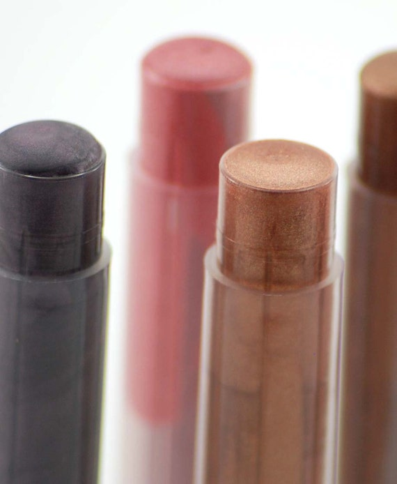 Two Mineral Lip Gloss of your Choice- Color Duet