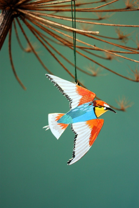 Bee-eater Decoration