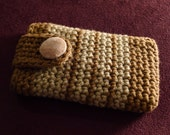 iPhone 4 / iPod Touch Crochet Cozy