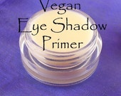 Vegan Eyeshadow PRIMER