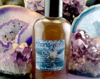 4 oz Oily Skin Toner for Acne and Blemishes