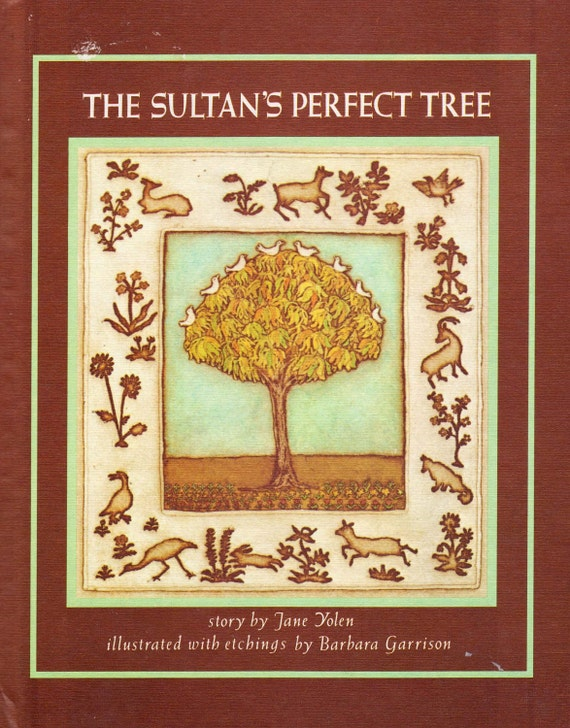 The Sultan's Perfect Tree