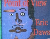 Music CD Point of View by Eric Daws 13 original songs Rock, Funk, Jazz, Pop, World, Electro, Interdimensional