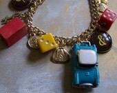 Prospertity Charm Bracelet