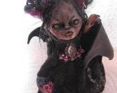 ooak lil Monster Girl