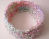 Rainbow Pastel Headband
