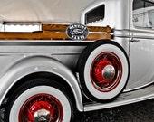 1935 Ford Model 830 Truck Fine Art Print- Photography, Car Art, Antique Car, Home Decor, Nursery Decor, Wall Art, Vintage Car, Automobile