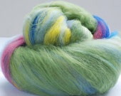 HOLIDAY FREE SHIPPING SALE Carmella Spinning Batt 1.5 Ounces