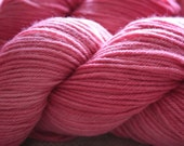 Scathach - organic merino DK (reserved for Lesley