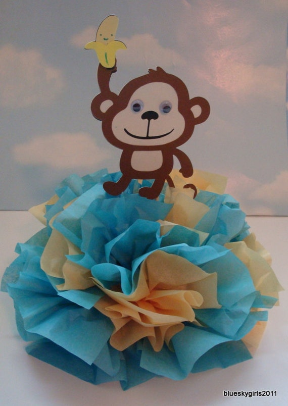 baby shower decorations monkey theme best baby decoration