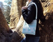 SALE Handmade eco bag
